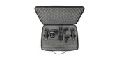 Shure PGASTUDIOKIT4 Studio Microphone Kit