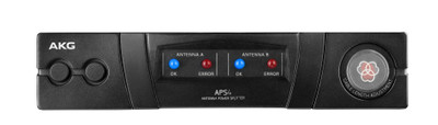 AKG APS4 Antenna Power Splitter for DMS800, DMS700, WMS4500, WMS470, WMS420 receivers