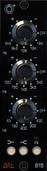 BAE B15 - 500 Series Gyratory Equalizer