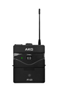 AKG PT420 Professional Wireless Bodypack Transmitter - front