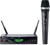 AKG WMS470 Vocal Set C5 Professional wireless microphone system