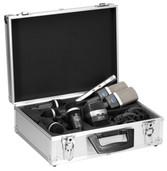 AKG Drum Set Premium Reference Drum Microphone Set - main