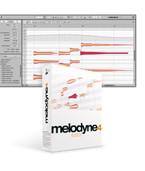 Celemony Melodyne Upgrade to Melodyne 4 Editor