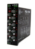 RTZ Professional Audio PEQ-1549 - 500 Series Parametric Equalizer