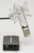 Miktek Audio CV4 Large Diaphragm Multi-Pattern Tube Condenser
