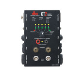 DBX CT-2 Cable Tester - Top