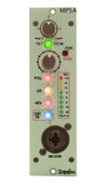 Tonelux MP5A Discrete Microphone Preamp with Direct Input & TILT EQ