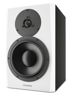 Dynaudio Professional LYD 8 - Angled View