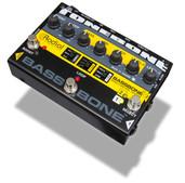 Radial Engineering Tonebone Bassbone V2 Bass Preamp & DI Box