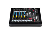 ZEDi-10FX Hybrid Compact Mixer / 4 x 4 USB Interface with FX