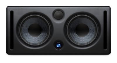 Eris E66 Active Studio Monitors - Front
