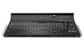 XL-Desk Analog Studio Console - Front View (Shown Fully Loaded)