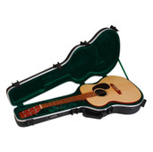 SKB Cases 000 Sized Acoustic Guitar Case