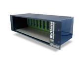 Radial Engineering Workhorse Powerhouse 10-Slot 500 Series Power Rack