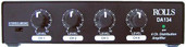 Rolls DA134 RCA Distribution Amplifier