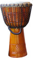 "Classic Breeze Pro Djembe by Freedom Drums: 20"" x 11"""