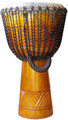 "Classic Breeze Pro Djembe by Freedom Drums: 24"" x 12"""