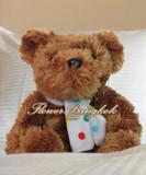 Dark Brown Teddy Bear