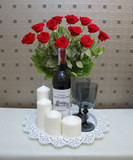 Gift Set 5 with Red Wine