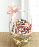 Chocolate Gift Basket FB1013