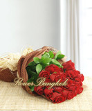 Flowers in Thailand