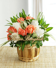 15 Roses