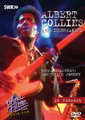 Albert Collins & The Icebreakers - In Concert ** by Albert Collins. Live/DVD. DVD. MVD #INAK6540. Published by MVD.  The man they call the Master of the Telecaster, or the Iceman, was already one of the biggest US Blues stars of the sixties. On stage, the Texan delighted his audiences with his famed guitar walks and his funky, jangly guitar sounds. In this 1985 concert, the master welcomes a very special guest, Southside Johnny. This is a truly legendary Blues meeting. Songs performed include: Listen Here.