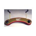 Comford Violin Shoulder Cradle - Medium - Gold