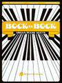 Bock To Bock #5 Organ/Piano Duets