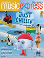 Just Chillin' Vol. 12 No. 3 (December 2011)