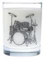 Drumset Tumbler