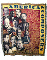 American Music Composer Blanket
