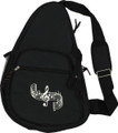 Body Backpack Navy Blue - Staff