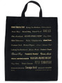 Composer Tote Bag - Extra Large