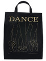 Dance Tote Bag - Extra Large