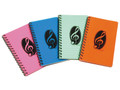 G-Clef Notebook