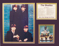 Beatles London Palladium Bio Art