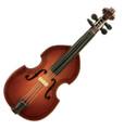 Cello Magnet