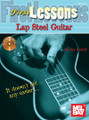First Lessons Lap Steel Bk/CD Set