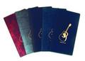 Guitar Memo Book