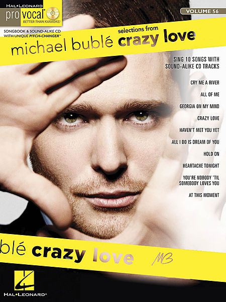 Lyrics for michael buble hold on