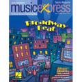 Broadway Beat, Vol. 9 No. 6