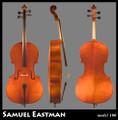 Baldwin Middle School - Cello Rental