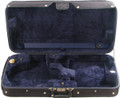 Bobelock Violin-Mandolin Combination Case