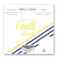Corelli Alliance Viola A String, 4/4 Size