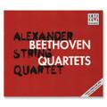 Alexander String Quartet Beethoven Quartets CD
