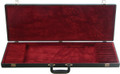 Bobelock Twelve Bow Case - Vinyl Exterior