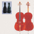 RENTAL: Audubon Strings PDC01 Cello Outfit