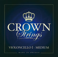 Crown Cello D String