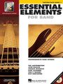 Essential Elements for Band - Book 1 with EEi (Electric Bass) w/CD-ROM